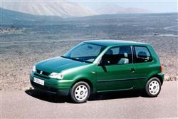 Car review: SEAT Arosa (1997 - 2005)