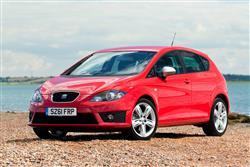 Car review: SEAT Leon (2009 - 2012)