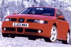Car review: SEAT Leon Cupra & Cupra R (2000 - 2005)