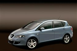 Car review: SEAT Toledo (2005 - 2009)