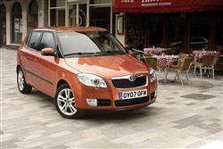 Car review: Skoda Fabia (2007 - 2010)