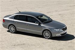 Car review: Skoda Superb (2008-2013)