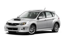 Car review: Subaru Impreza (2010 - 2013)