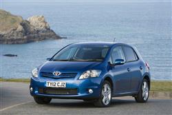 Car review: Toyota Auris (2010 - 2013)