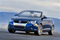 Car review: Volkswagen Eos (2006 - 2011)
