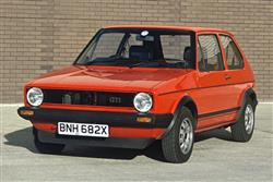 Car review: Volkswagen Golf GTI MK 1 & MK 2 (1977 - 1992)