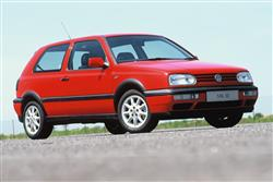 Car review: Volkswagen Golf GTI MK 3 (1992 - 1997)