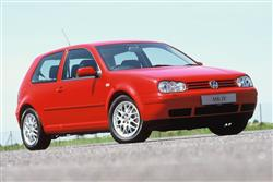 Car review: Volkswagen Golf GTI MK 4 (1997 - 2004)