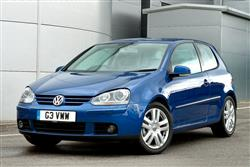 Car review: Volkswagen Golf MK 5 (2004 - 2009)