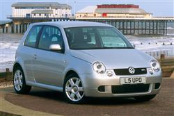 Car review: Volkswagen Lupo GTI (2001 - 2004)