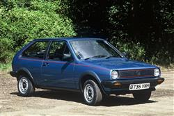 Car review: Volkswagen Polo (1990 - 1999)