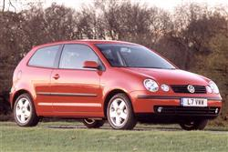 Car review: Volkswagen Polo (2001 - 2005)