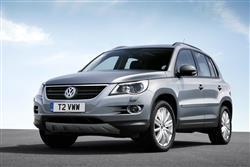 Car review: Volkswagen Tiguan (2007 - 2011)