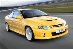 Car review: Vauxhall Monaro (2004 - 2006)