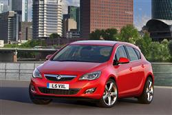 Car review: Vauxhall Astra (2010 - 2012)