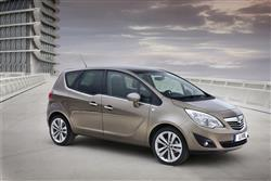 Car review: Vauxhall Meriva (2010 - 2014)