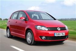 Car review: Volkswagen Golf Plus (2009 - 2013)