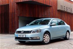 Car review: Volkswagen Passat (2010 - 2015)