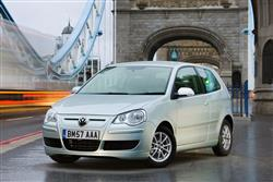 Car review: Volkswagen Polo Bluemotion (2007 - 2009)