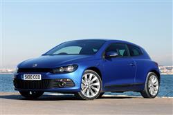 Car review: Volkswagen Scirocco (2008 - 2014)