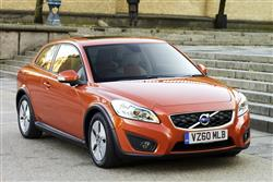 Car review: Volvo C30 (2010 - 2013)