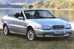Car review: Volvo C70 Convertible (1999 - 2006)