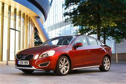 Car review: Volvo S60 (2010 - 2013)