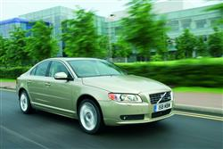 Car review: Volvo S80 MK2 (2006 - Date)