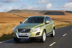 Car review: Volvo XC60 (2008 - 2013)