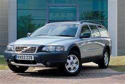 Car review: Volvo XC70 (2002 - 2007)