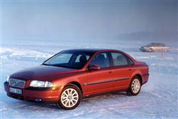 Car review: Volvo S80 (1998 - 2006)