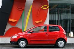 Car review: Volkswagen Fox (2006 - 2012)