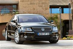 Car review: Volkswagen Phaeton (2003 - 2010)