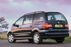 Car review: Volkswagen Sharan (2000 - 2010)