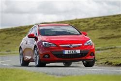 Car review: Vauxhall Astra GTC 1.6 Ecotec