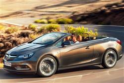 Car review: Vauxhall Cascada