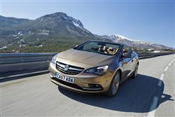 Car review: Vauxhall Cascada 1.4T