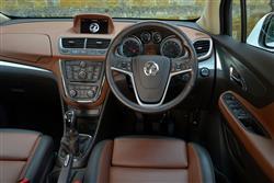 1.7 Cdti Tech Line 5Dr Diesel Hatchback