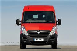 35 L3 Diesel Rwd 2.3 CDTI BiTurbo H3 Van 130ps