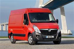 35 L4 Diesel Rwd 2.3 Cdti Biturbo H2 Van 163Ps [euro 6]