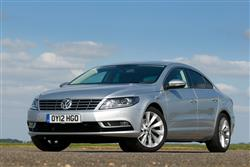 Car review: Volkswagen CC