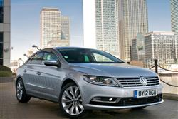 Car review: Volkswagen CC 2.0 TDI 140PS BlueMotion Technology