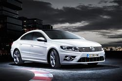 Car review: Volkswagen CC R-Line