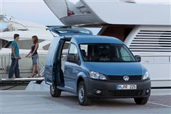 Maxi C20 Diesel 2.0 Tdi Bluemotion Tech 150Ps Startline Van Dsg