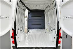 Cr35 Mwb Diesel 2.0 Tdi 102Ps Highline High Roof Van