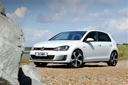 Car review: Volkswagen Golf GTI Performance Pack
