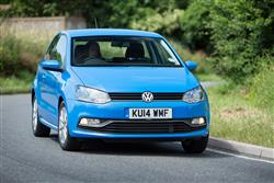 Car review: Volkswagen Polo 1.4 TDI