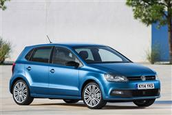 Car review: Volkswagen Polo BlueGT 1.4 TSI ACT