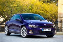 Car review: Volkswagen Scirocco
