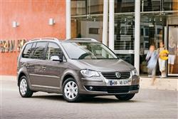 Car review: Volkswagen Touran (2003 - 2010)